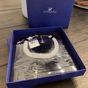 NEW Swarovski Crystal Fit Choker/Bracelet 5299886